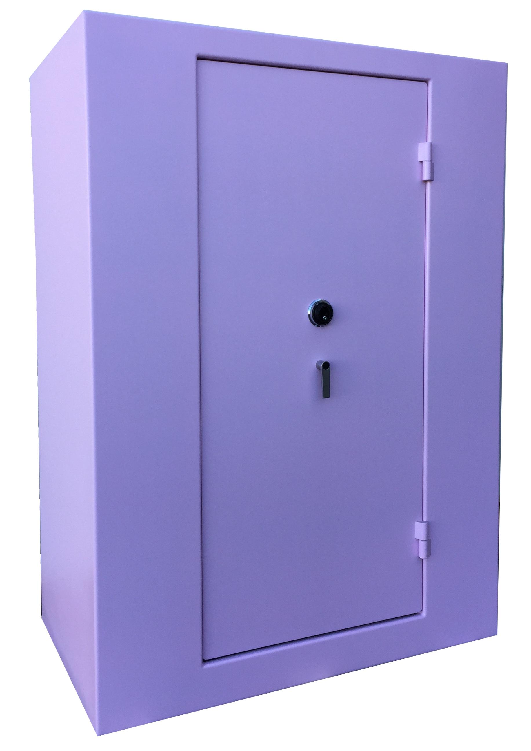 Custom Safe