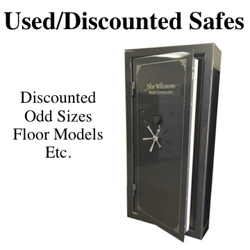 In Stock Safes